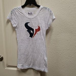 Texans women's t-shirt